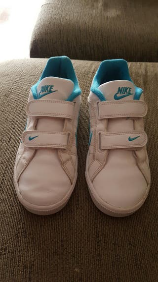 Zapatillas Nike de niños n°35