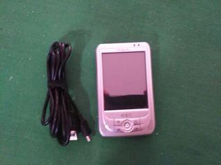 Blackberry seminueva