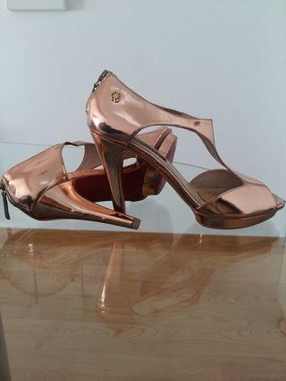 Zapatos Cuplé