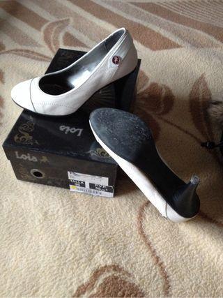 Zapatos Numero 36 Lois