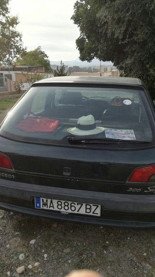 Peugeot 306 style