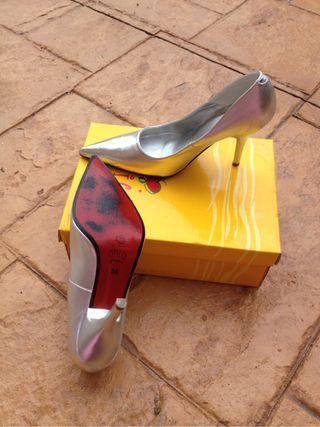 Zapatos Numero 36