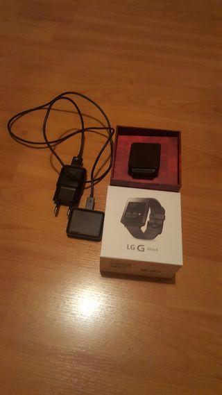 Smartwhatch LG G