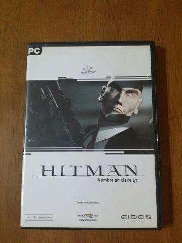 Hitman Code Name 47 para PC
