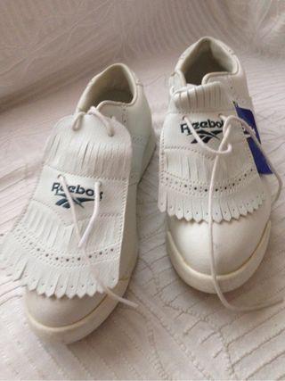 Zapatos Golf Mujer Reebok