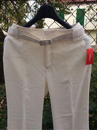 Pantalon de vestir Lefties nuevo!