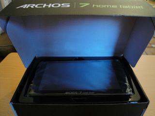 ARCHOS TABLET DE 7 Pulgadas