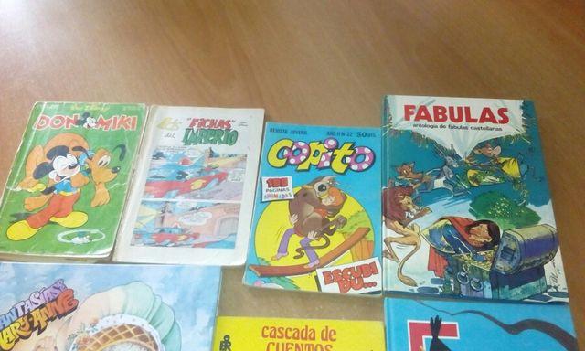 libros infantiles anos 70