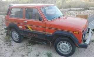 Lada Niva Vaz 2121