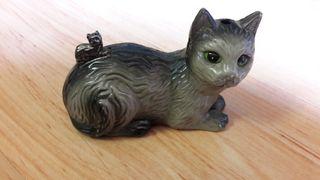 Gato mechero