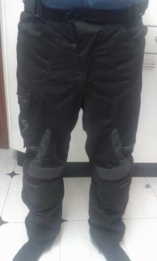 Pantalón moto evolution