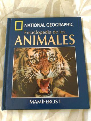 Enciclopedia Mamiferos