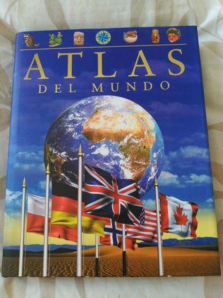 ATLAS mundial para niños