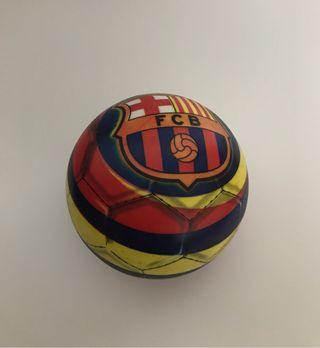 Pelota pequeña Barça