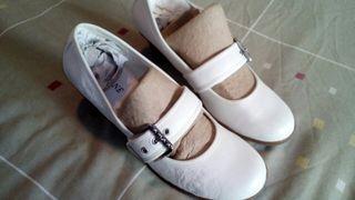 Zapato talla 39