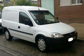 Opel Combo CDTI 1.3