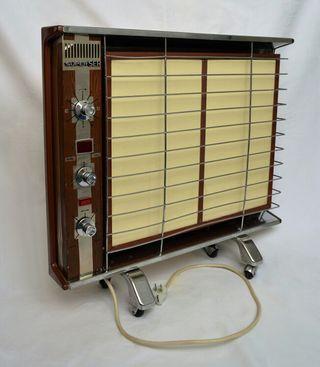 Radiador / Estufa eléctrica Superser