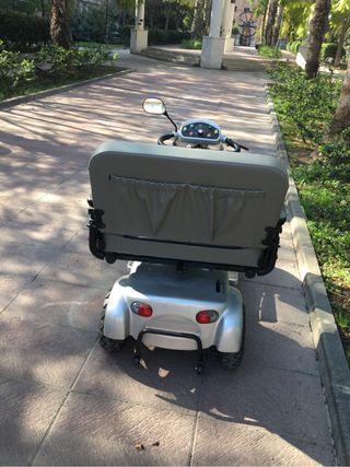 Scooter electrónico
