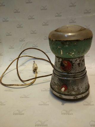 Molinillo de café eléctrico (antiguo)