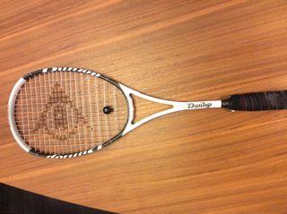 Raqueta squash DUNLOP Hotmelt Pro
