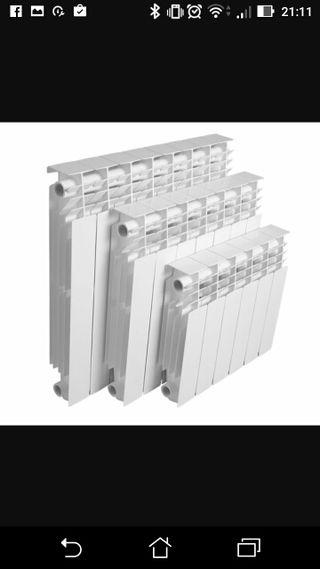 Radiadores radiador