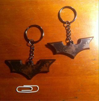 Llavero Murciélago Batman
