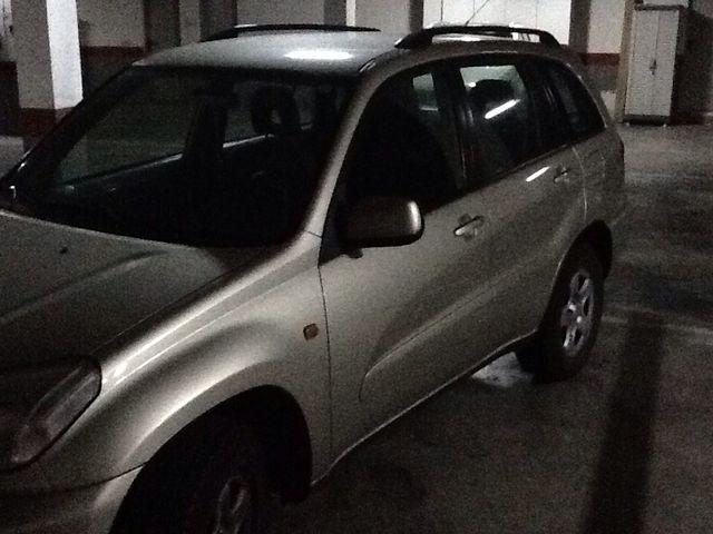 Toyota Rav4 1.8 Luna 4*2
