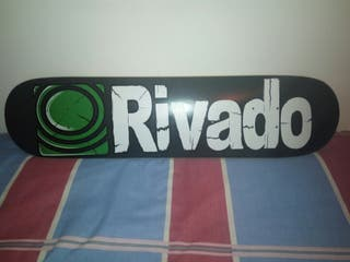 Tabla Jart Skate Rivado