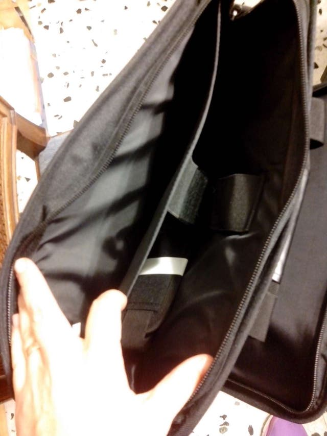 Bolso/ maletin de portatil