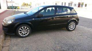 Opel astra h 2007 cdti diesel