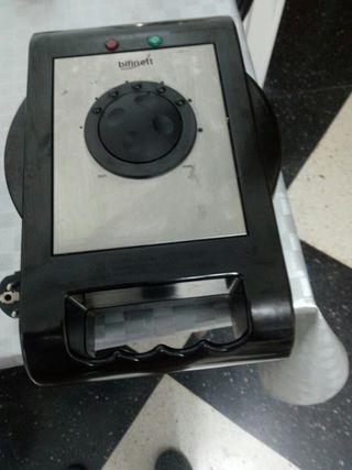 Máquina para hacer gofres