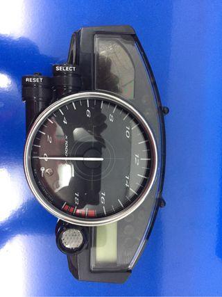 Marcador reloj r6r