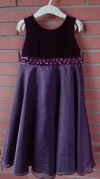 Vestido de niña de fiesta/ceremonia