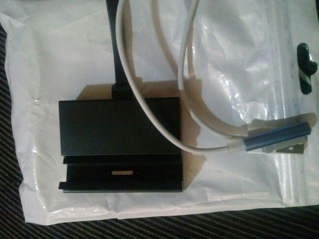 Cargador de Mesa Sony Xperia z3