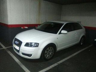 Audi A3 tdi 105 cv