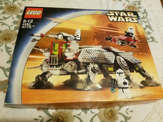 Lego Star Wars AT TE 4482