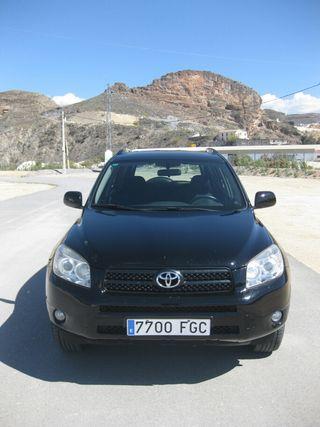 Toyota Rav4 2.2 Diesel 4x4 136cv