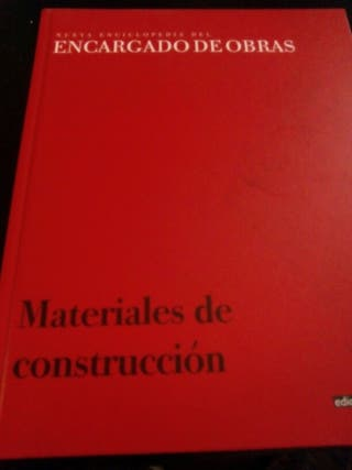 Libro (construcción) +libro (test inglés)