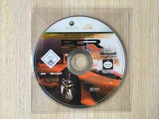 Project Gotham Racing 3 Xbox
