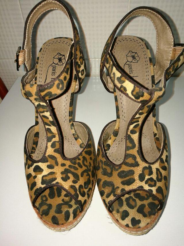 Preciosos Zapatos nuevos
