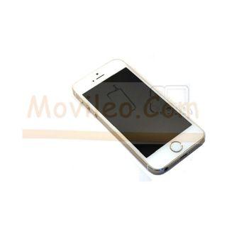 Iphone 5S Usado 32GB Libre Dorado