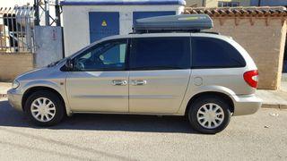 Chrysler Voyage LX 2.5 CRD.
