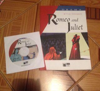Libro Romeo & Juliet inglés
