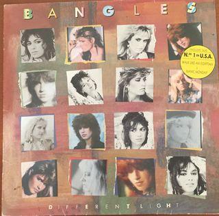Disco Vinilo - Bangles