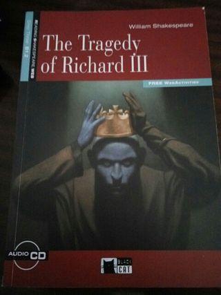 The tragedy of Richard III (libro en ingles)