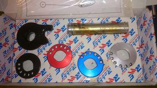 Puño rapido + cables robbymoto Yamaha R1 04-06