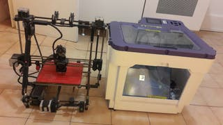3d Printer (HAMLET)