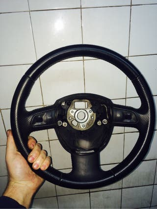 Volante Multifuncion Audi