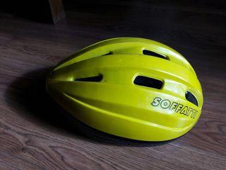Casc / casco de bicicleta