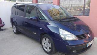 CAMBIO O VENDO Renault space IV 150cv 2005